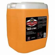 meguiars wash and wax citrus blast scent 5 gallon