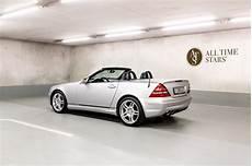 Mercedes R 170 Slk 32 Amg Mercedes En