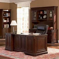cherry home office furniture cherry valley home office set coaster furniture