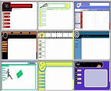 web page templates doliquid