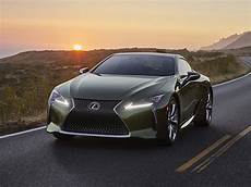 2020 lexus lc review pricing and specs