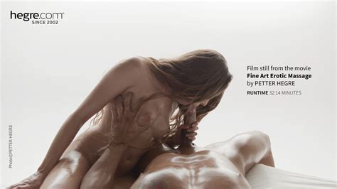 Erotic Massage Hegre Art