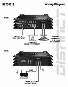 wiring diagram for a car stereo and subwoofer albertasafety org