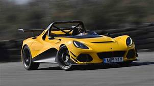 Lotus 3 Eleven Review  Top Gear