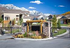 Gated Apartment Communities Orlando Florida by Study Shows Homes In Gated Communities Command Higher