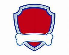 Paw Patrol Logo Malvorlagen Paw Patrol Svg Cut Files Paw Patrol Logo Dxf Cutting Files