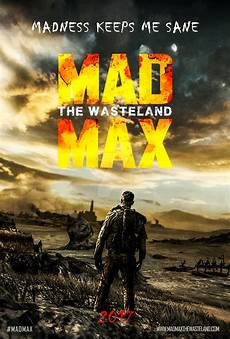 Mad Max 5 The Torrents