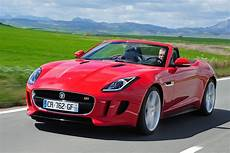 Jaguar F Type Review Auto Express