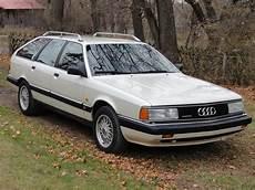1991 Audi 200 20v Avant Revisit German Cars For Sale