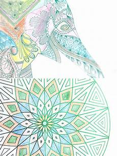 diy shiny foil coloring pages for kids adults it s always autumn