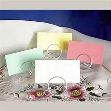 wedding table place setting name cards for holders