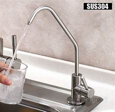 kitchen water faucet 304 stainless steel kitchen sink water faucet filter water tap 95 ebay