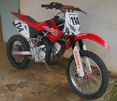 Satria Modif Trail by Modifikasi Motor Trail Suzuki Satria 2tax Tahun 97