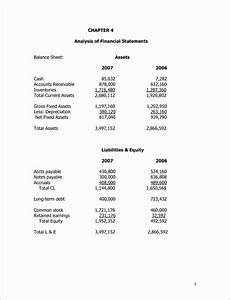 14 small business balance sheet template excel excel