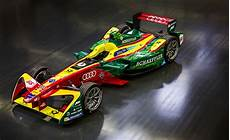 Formel E 2017 - audi to race in formula e from 2017