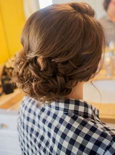 bun type hairstyles pageant hairstyles