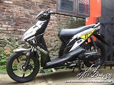 Modif Motor Beat Sederhana by 102 Modifikasi Beat Sederhana 2014 Modifikasi Motor Beat