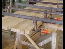 tischplatte selber machen massivholztisch rasmus und seine besonderheiten gezeigt