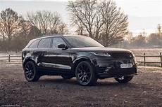 2020 Land Rover Range Rover Velar R Dynamic Black Hd