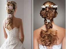 wedding trends braided hairstyles part 3 the