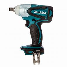 makita btw251 cordless 18v impact wrench 1 2 quot drive in