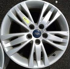 2012 2013 2014 ford focus 16 quot alloy rims ebay