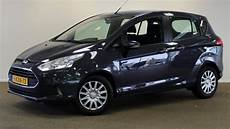 ford b max trend ford b max trend hoge zit airco trekhaak stoelverw