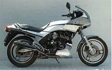 new yamaha xj600 conversion project