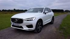 The New Volvo Xc60 2017 Review