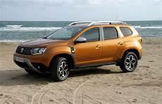 Dacia Duster Automatik Benziner - dacia duster test 4x4news home