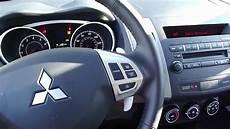 2010 Mitsubishi Outlander Bluetooth Programming