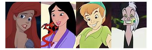 Upcoming Live Action Disney Movies From Mulan To Little