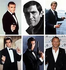 Bond Darsteller Liste Der Schauspieler Ab 1962
