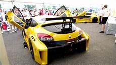Renault Megane V6 Trophy