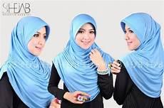Aneka Contoh Jilbab Modern Keren Masa Kini 2016 Kumpulan