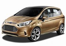 Ford B Max Price In India Review Pics Specs Mileage