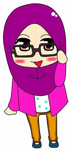 Animasi Lucu Gambar Islami