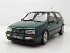 modellauto vw golf 3 vr6 1996 gr 252 n metallic modellauto 1