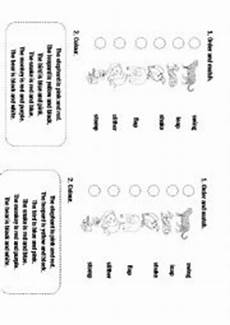 animal boogie worksheets 13809 worksheets animal boogie
