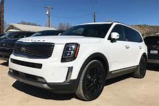 kia telluride 2020 review 2020 kia telluride review autotrader