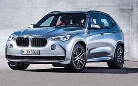 2018 BMW X5 News Price Specs  Http//www