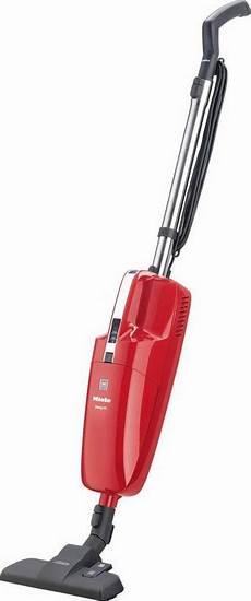 miele stielstaubsauger swing h1 ecoline 550 watt mit
