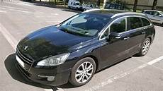 peugeot 508 prix occasion peugeot 508 d occasion sw 2 0 hdi 165 alfortville carizy
