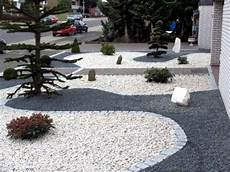Front Garden Design With Gravel You Want To Give A