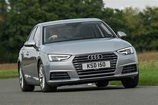 Audi A4 2 0 Tdi 150 Ultra Se Review 2015 Drive