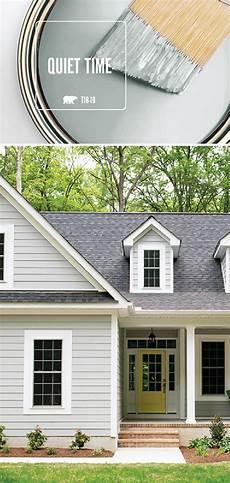 color of the month quiet time exterior paint colors for house paint colors for home
