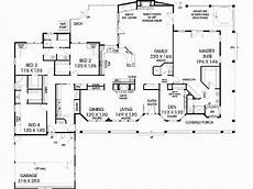 5 bedroom 3600 sq ft eplans farmhouse house plan five bedroom farmhouse