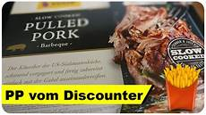 Pulled Pork Aldi - pulled pork edeka aldi rewe im test