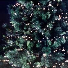 Led Weihnachtsbaum Lichterkette F 220 R Christb 196 Ume Bis 210cm