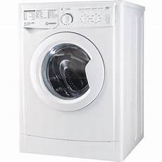 Lave Linge Hublot Posable Indesit 8 Kg Ewc 81482 W Fr M